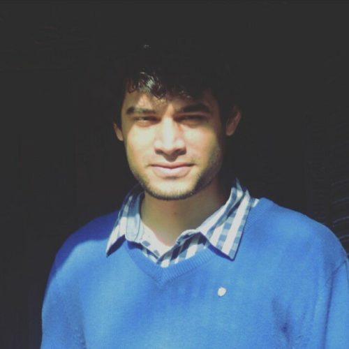 Shashank Bhagat