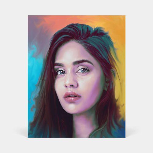 Custom Digital Painting
